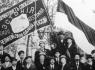 Печоры. Печеряне на митинге (1920 г.)