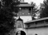 Псково-Печерский монастырь. Святые врата