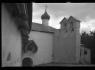 Псково-Печерский монастырь. Никольская церковь