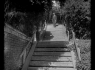 Псково-Печерский монастырь. Праздничная лестница
