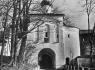 Печоры Псковские. Надвратная церковь Николы Вратаря