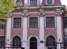 Печоры. Здание Городской гимназии