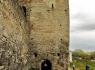 Изборск. Талавская башня