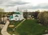 Изборск. Никольская церковь