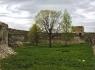 Изборск. Территория крепости