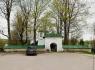 Изборск. Церковь Сергия Радонежского