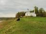 Изборск. Церковь Николы