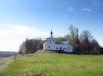 Изборск. Церковь Николы с Городища