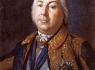 И.Локтев. Портрет фельдмаршала П.С.Салтыкова. 1762 г.