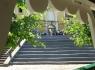 Лестница. Успенский собор