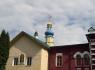 Псково-Печерский монастырь. Церковь Праведного Лазаря