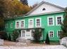 Псково-Печерский монастырь. Дом наместника