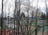 Вид Псково-Печерского монастыря