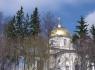 Вид на Михайловский собор