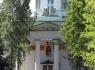 Псково-Печерский монастырь. Михайловский собор