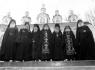 Псково-Печерский монастырь. Монахи – участники Великой Отечественной войны