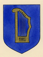 Герб города Печоры (Petseri)
