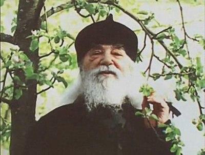 Иоанн Крестьянкин