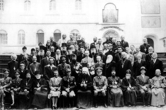 Псковская Православная миссия. Кликните для увеличения