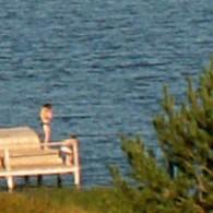 Легенда об Утецком озере