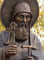 Памятник священномученику Корнилию