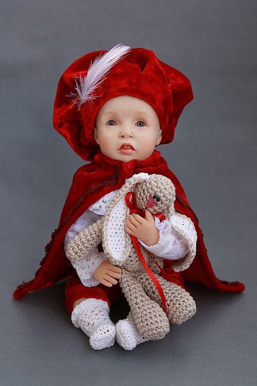 Куклы Елены Кириленко (10)