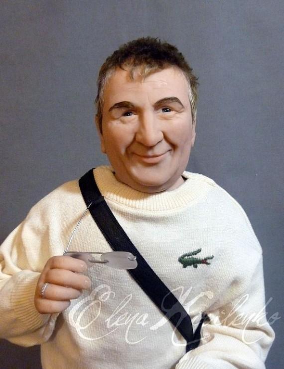 Куклы Елены Кириленко (9)