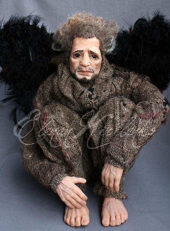 Куклы Елены Кириленко (4)