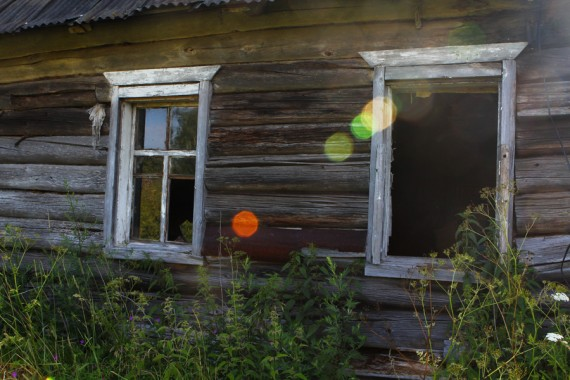 Мертвая Псковщина (2)