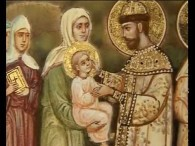 Старец Николай Гурьянов о царской семье