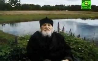Иоанн Крестьянкин: Слово старца