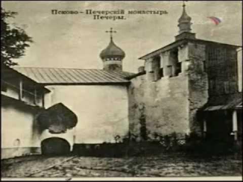 Алипий Воронов: советский архимандрит
