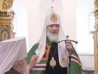 «Спас Вседержитель» («Елеазаровский») передан Церкви