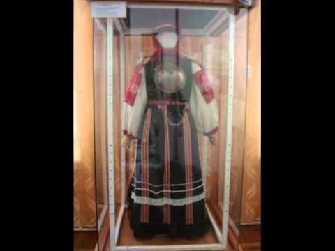 Музей города Печоры