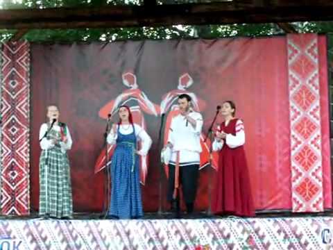 Словенские Ключи (2009 г.)