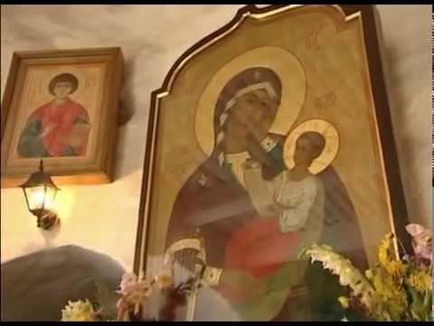 Святыни Псково-Печерского монастыря (6 часть)