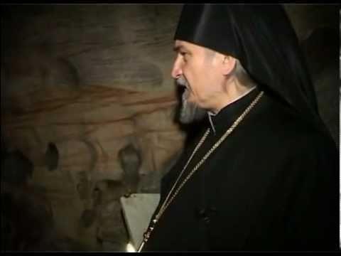 Святыни Псково-Печерского монастыря (3 часть)