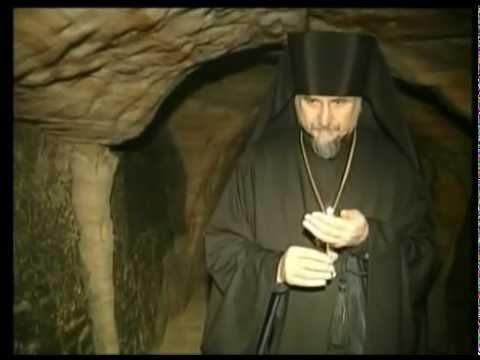 Святыни Псково-Печерского монастыря (2 часть)