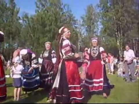 Сетомаа XV фестиваль (Эстония)