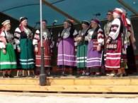 Ансамбль сето Kuningriigi Päev (2009 г.)