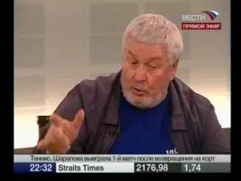 Интервью с Саввой Ямщиковым