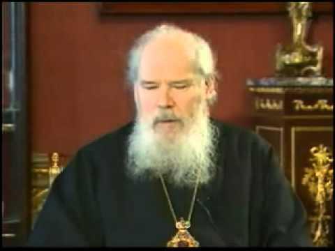 О Патриархе Алексии II