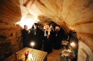 Святые Пещеры