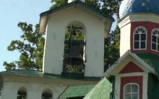 Псково-Печерский монастырь (любительское)