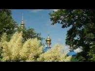 Лето в Псково-Печерском монастыре