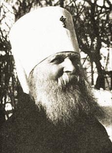 Вениамин (Федченков)