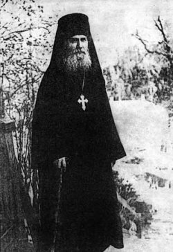 Игумен Павел (Горшков)