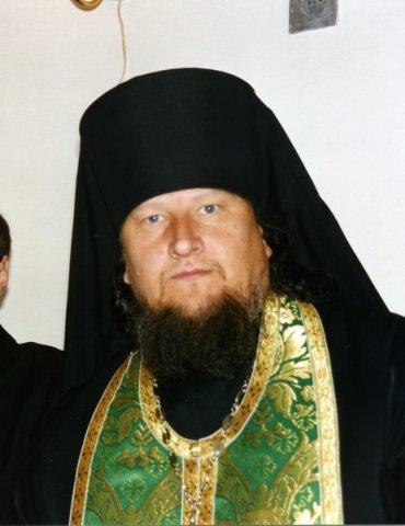 Николай Парамонов