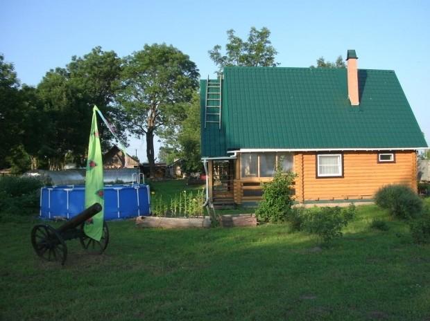 Домик в деревне (10)