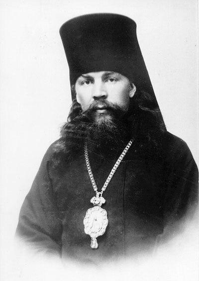 Архимандрит Иоанн (Булин)